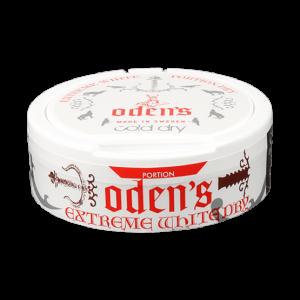 Odens Cold Dry Extreme Portion 10er Pack